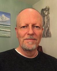 Colin McMorran MBACP seeingnow.com Transpersonal Therapist - online