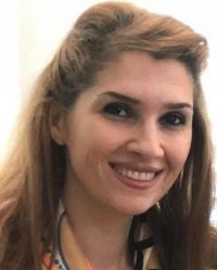 Dr. Aisan Ghaemian