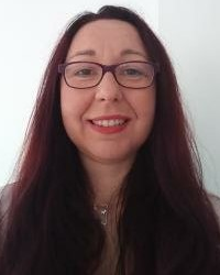 Maria Michalakopoulou - MBACP Psychotherapeutic Counsellor
