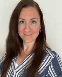 Dr Kat Aguilera Chartered Psychologist