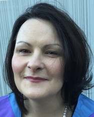Sharan Collins MCouns, Psychodynamic Psychotherapist, Counsellor and Supervisor.
