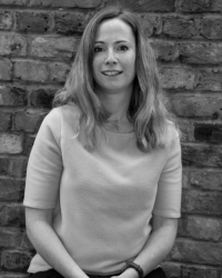 Dr Hannah Howes, Chartered Clinical Psychologist