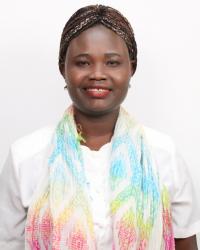 Christine Asikuru BA(Hons) Counselling, CPCAB, BACP Reg.