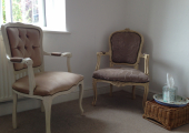 Therapy room Aylburton