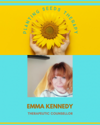 Emma Kennedy MBACP Counselling Practitioner