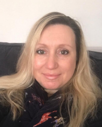 Debbie Bloomfield Advanced PG Dip.TA (psych) Counselling and Psychotherapy