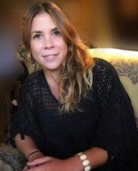 Amanda Romano Gutierres (Reg. BACP)