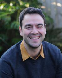 Adam Thomas BSc (hons), Registered member UKCP.