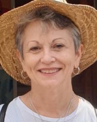 Lynda J Anderson; MSc (Psych), UKCP accred
