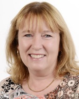Liz Pattinson MBACP, MA(Ed), BSc (Psychology), FD Counselling