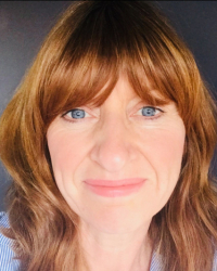 Kate Watt - MBACP Accredited Counsellor/Psychotherapist