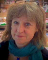 Dr Frances Toynbee