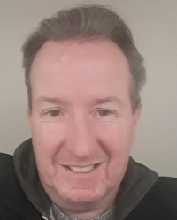 Stephen Evans M.Sc., MBACP