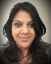 A. Sushila Barton-King MSc, MBACP, MBPsS.
