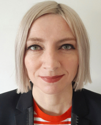 Claire Hendry - BABCP accredited Cognitive Behavioural Psychotherapist