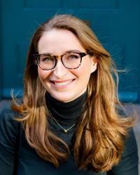 Olivia Laven-Morris, Dip., MBACP
