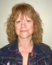 Vicki Allen ~ Anxiety & Addictions. MBACP, MSc. Person Centred Counselling.