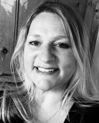 Dr Victoria Parlane, Health Psychologist (DHealthPsy)