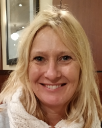 Yvonne Beechfield-Brown Integrative Counsellor (MBACP Registered)