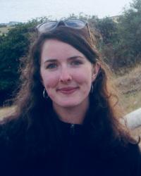Lily McCavana MBACP (Reg), PGDip, BA Hons