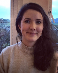 Lily McCavana