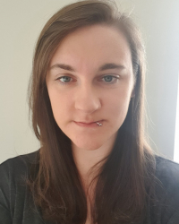 Rebecca MacKillop PG Dip. Counselling, NPA Medicine Assistant