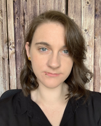 Rebecca MacKillop | The Anxiety Counsellor | PGD. Counselling, NPA Medicine