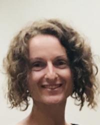 Julia Mitchell MBACP - Anxiety & Depression
