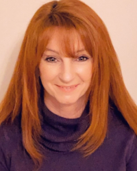 Lorraine Murphy BSc Psychology, PG Dip Person Centred Counselling, MBACP