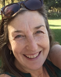 Beverley Flavell - Person Centred Counsellor & EMDR Therapist. MBACP Accredited