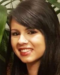 Zahera Kapasi-Eccleston