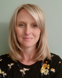 Mia Leyland MBacp, BSc (Hons) Psychology and Counselling, Qualified Supervisor