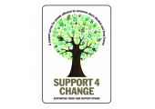 'Support 4 Change' Support Service