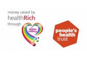 Peoples Health Trust Fund recipients