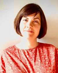 Josephine Burke (Art Therapist/Parenting support) HCPC registered