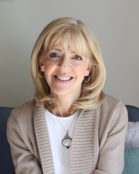 Carol Mynott MBACP - Specialist Couples Counsellor
