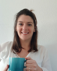 Laura Swarbrigg MSc. MBACP