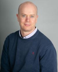 Peter Plaistowe, MBACP