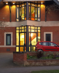 Berkshire Counselling Agency - BCA