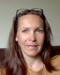 Corinn Govan - Counselling, Psychotherapy & Hypnosis Dip. Couns. MNCS Acred.