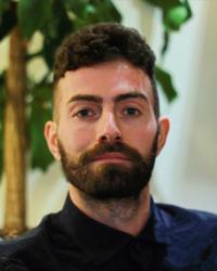 Ben Jones   MBACP, PGDip   Psychotherapeutic Counsellor