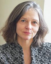 Kate Alliott