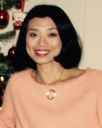 Yingli Wang Integrative Counselling Psychotherapist (PGDip MBACP)