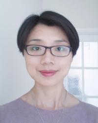 Yingli Wang Counselling Therapist (PGDip MBACP)