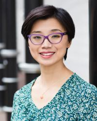 Yingli Wang- Counsellor/Psychotherapist (PGDIP, MBACP)