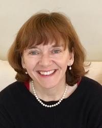 Sarah Bernard (PgDip, MBACP)