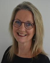Louise Barraclough MBACP