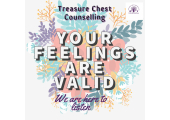 Treasure Chest Counselling