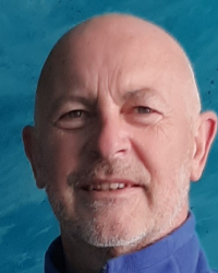 Steve Sharpe - Sex Addiction and Relationship Counsellor, Couples & Supervisor