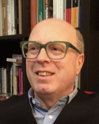 Michael Durrington MCOSCA